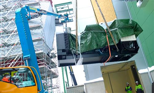 Voimalaite-Service-hyotyvoimalaitos