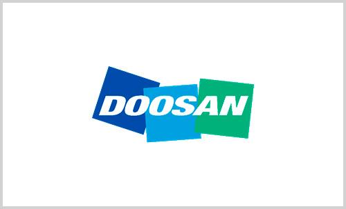 DOOSAN | 85 – 825 kVA
