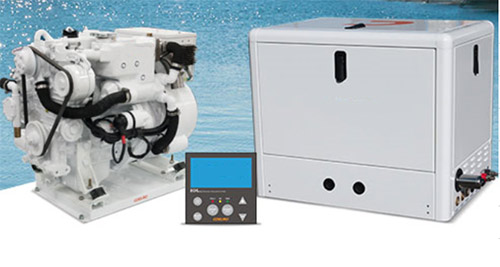 Huvialuskäytöt, avoimet ja koteloidut, 5-30 kVA