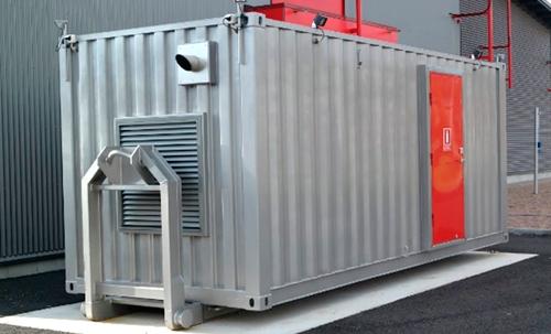 Merikonttiin rakennetut 20..1500 kVA