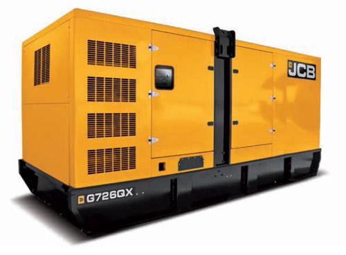Sääsuojatut & äänieristetyt, 68-75 dB(A) / 7m, 10-800 kVA