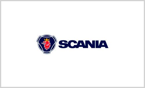 SCANIA | 250 – 780 kVA