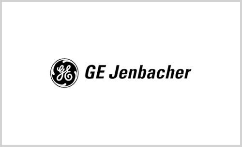 GE Jenbacher | 2500 – 3290 kVA